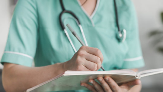 Home Loans for Nurse Practitioners